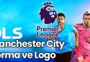 DLS 2021 Manchester City Logo ve Forma