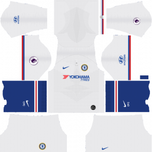 dls 21 chelsea forma 2