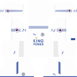 dls 21 leicester city forma 2