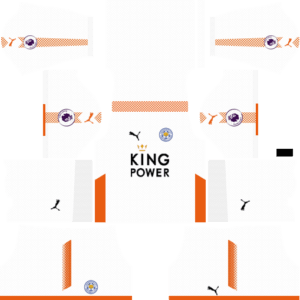 dls 21 leicester city kaleci forma
