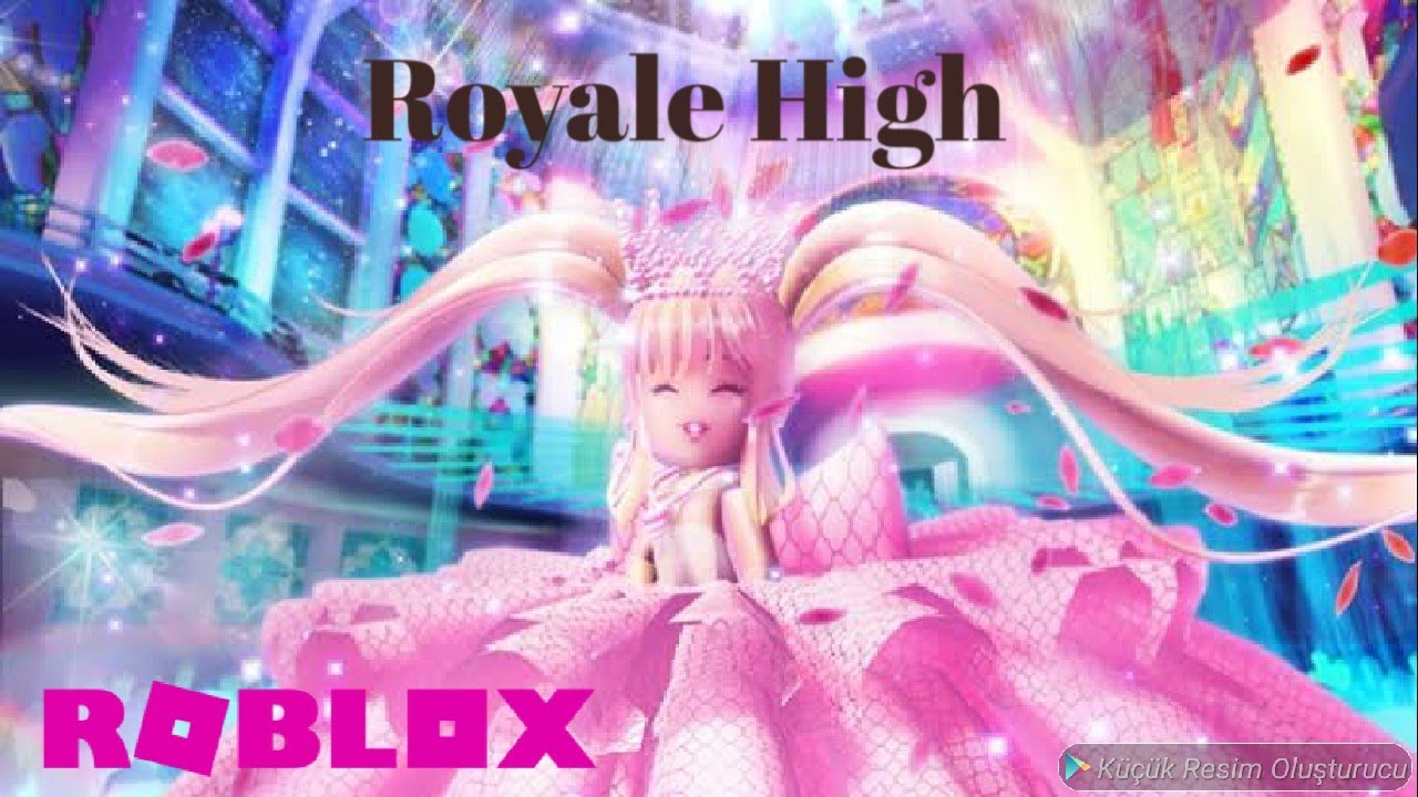 roblox Royale High